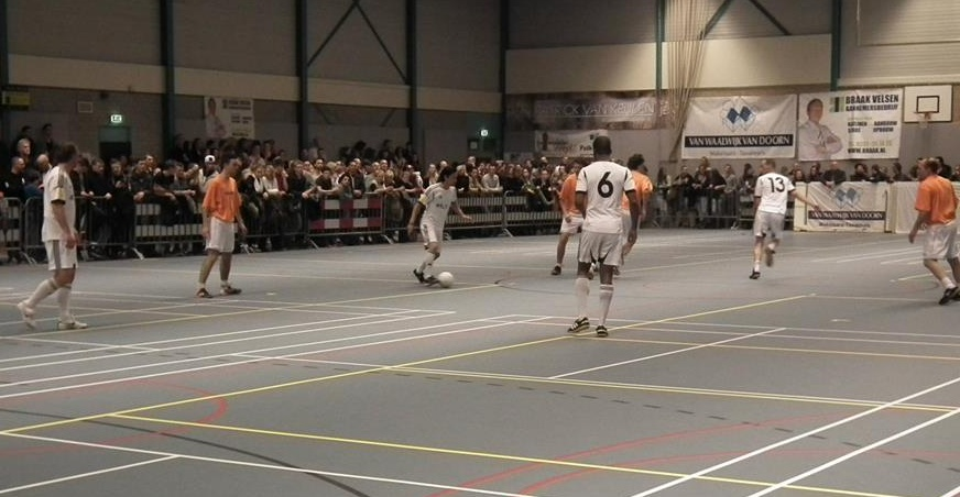 30e Stichting Stratenteams Velserbroek